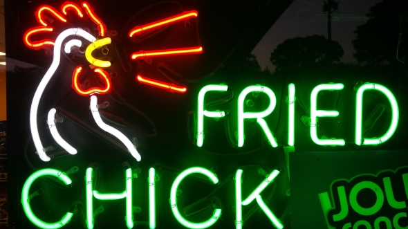 Fried Chick